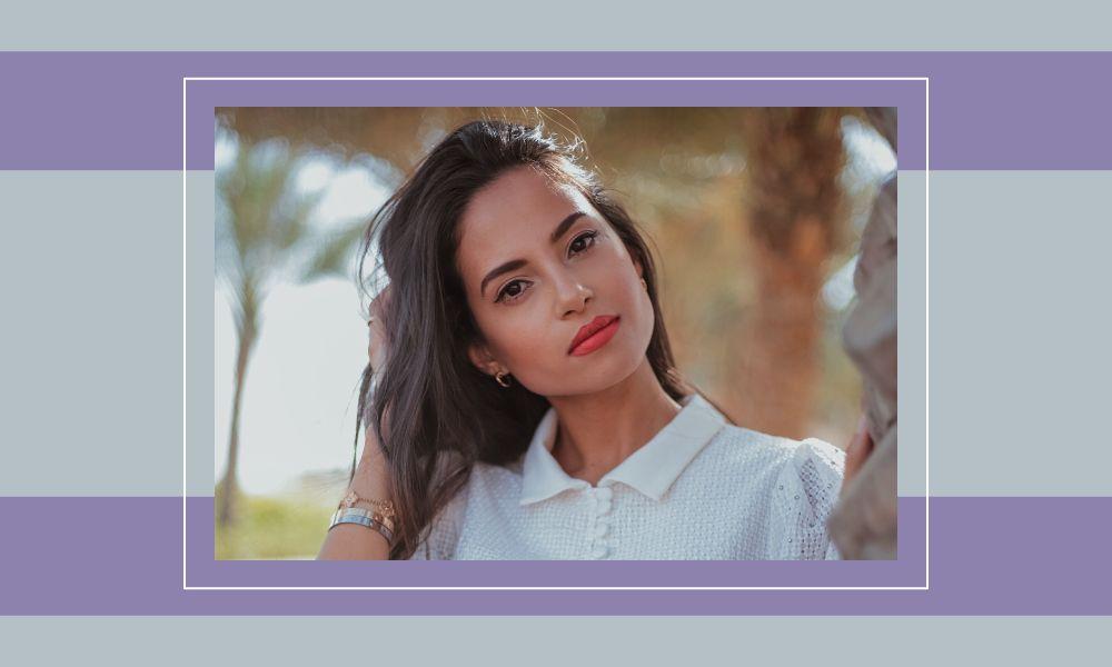 An image of Amina Tibi