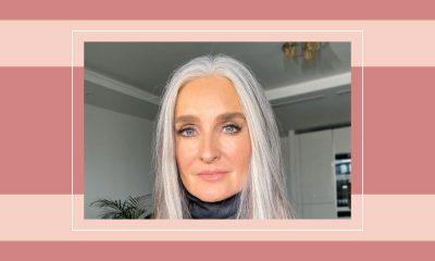 Model Caroline Labouchere
